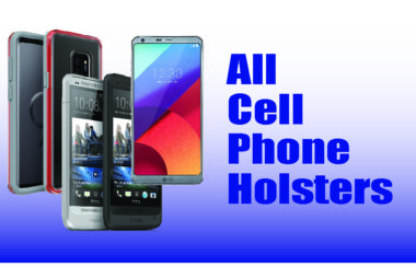 All Cell Phone Holsters